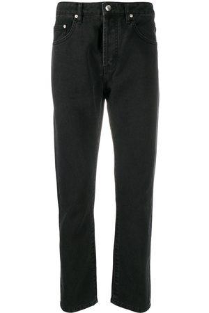 Kenzo Heren Straight - Straight-leg jeans