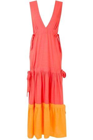 CLUBE BOSSA Dames Lange jurken - Bourgen maxi dress
