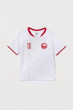 H&M Voetbalshirt