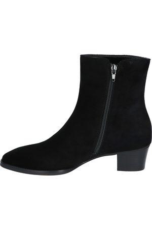 Di lauro Gineke 2048261 Black Sheep Suede Boots enkellaarzen