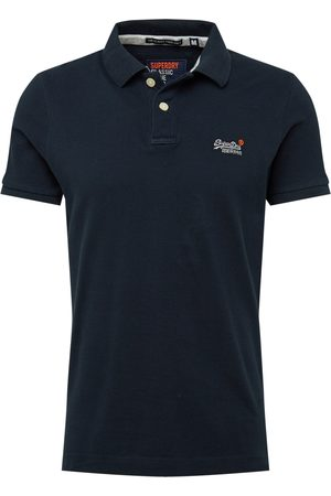 Superdry Heren Poloshirts - Shirt