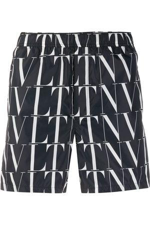 VALENTINO VLTN swim shorts