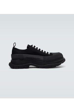 Alexander McQueen Heren Platform - Tread Slick platform sneakers