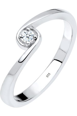 DIAMORE Dames Ringen - Ring