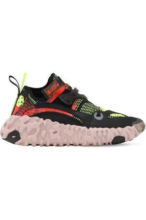 Nike Dames Sneakers - Ispa Overreact Flyknit Sneakers