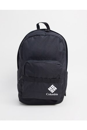 Columbia Zigzag 22L backpack in black