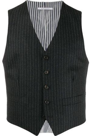 Thom Browne Striped waistcoat