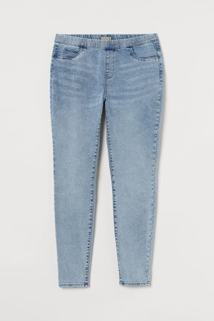 H&M Dames Jeggings - + Skinny Regular Jeggings