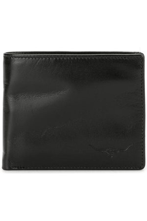 R.M.Williams Embossed logo tri-fold wallet