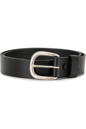 R.M.Williams Traditional belt