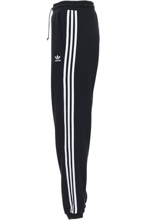 adidas Dames Joggingbroeken - Regular Cotton Sweatpants