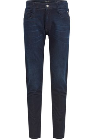 Replay Heren Slim - Jeans 'ANBASS
