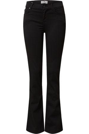 LTB Dames Bootcut - Jeans 'Fallon