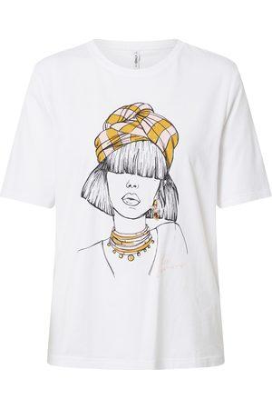 Only Shirt 'Violet