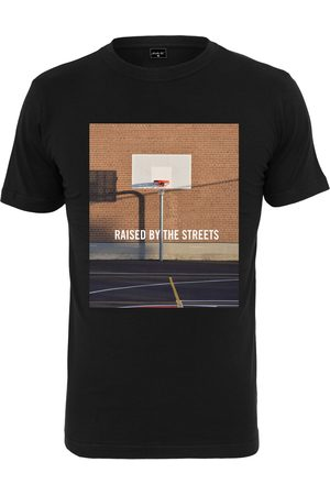 Mister Tee Shirt 'Raised By The Streets