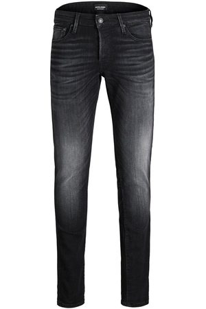 Jack & Jones Glenn Icon 557 Slim Fit Jeans Heren Blauw