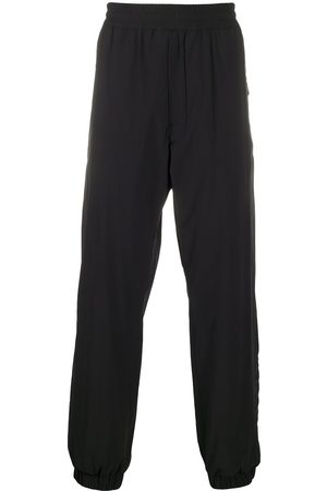 Moncler Heren Joggingbroeken - Pull-on cuffes track trousers