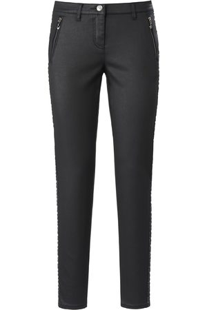 Toni Enkellange Perfect Shape-skinnybroek