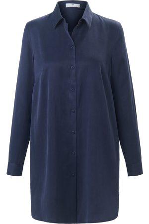 Peter Hahn Lange blouse lange mouwen Van