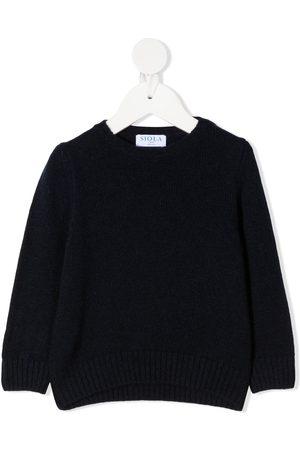 SIOLA Round-neck sweater