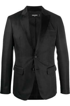 Dsquared2 Slim-fit single breasted blazer