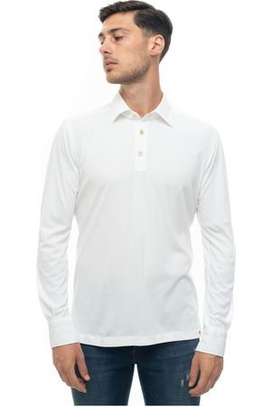 Kiton Lange mouw - Polo shirt long sleeves