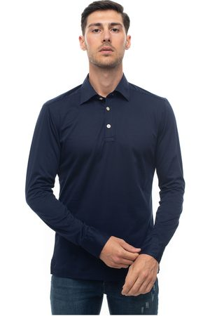 Kiton Polo shirt long sleeves