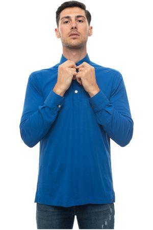 Kiton Lange mouw - Polo shirt