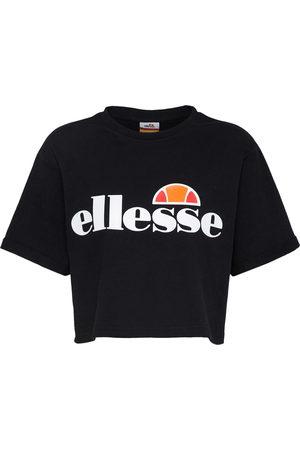 ELLESSE Dames T-shirts - Shirt