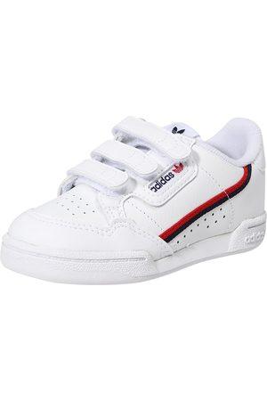 ADIDAS ORIGINALS Jongens Sneakers - Sneakers 'CONTINENTAL 80