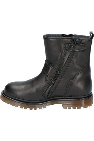 Pinocchio Meisjes Laarzen - P1893 10CO Black Combi A Boots
