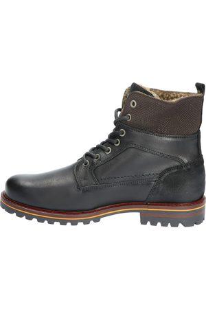 Rapid Soul Heren Laarzen - Loek 2048660 AB618 PJ1507 Boots veter-boots