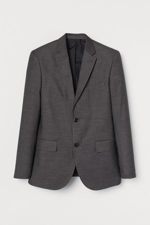 H&M Heren Blazers - Blazer - Slim fit