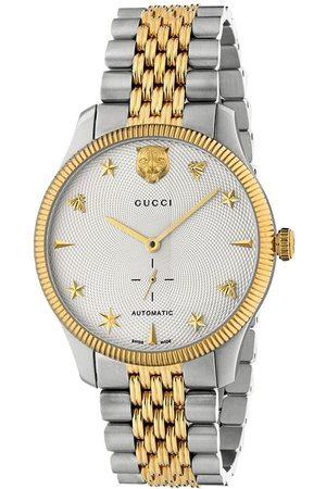 Gucci Heren Horloges - G-Timeless watch 40mm