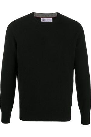 Brunello Cucinelli Fine knit turtleneck jumper