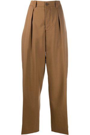 Marni Wide leg tailored trousers