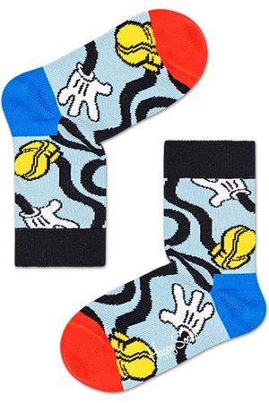 Happy Socks Sokken Kids Disney Mickey Stretch Socks