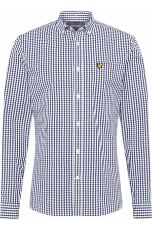 Lyle & Scott Overhemd