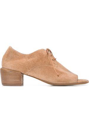 MARSÈLL Open-toe shoes