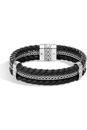 John Hardy Classic Chain Triple Row bracelet