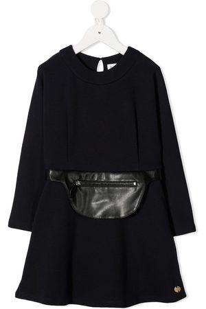 Lanvin Waist bag dress