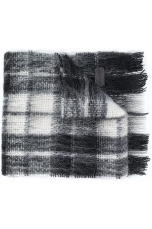 Saint Laurent Wool scarf