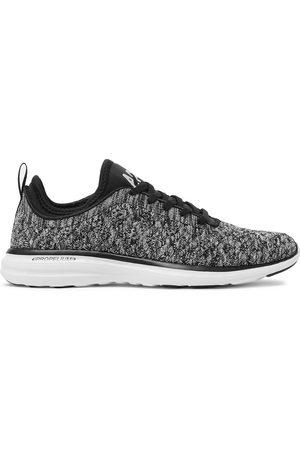 APL Athletic Propulsion Labs Heren Schoenen - Phantom TechLoom Running Sneakers