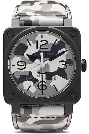Bell & Ross BR 03-92 42mm watch