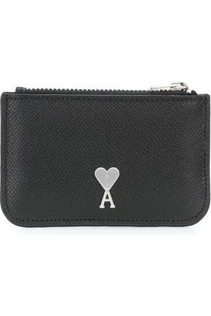 Ami De Coeur zipped coin purse