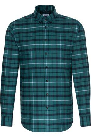 Seidensticker Heren Overhemden - Overhemd ' Slim
