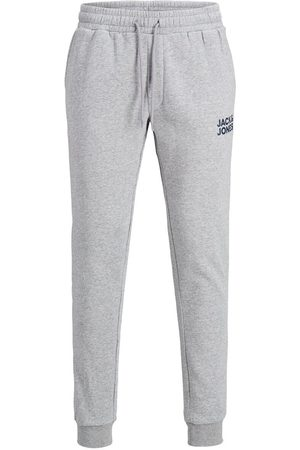 Jack & Jones Gordon New Soft Sweatpants Heren Grijs