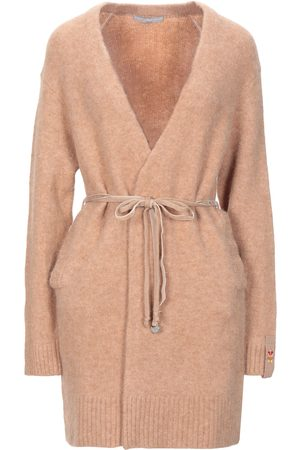 HIGH by CLAIRE CAMPBELL KNITWEAR - Cardigans