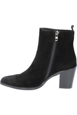 Di lauro Lois Black Boots enkellaarzen