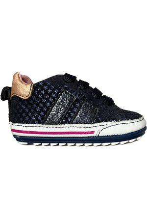Shoesme Veterschoenen babyproof flex